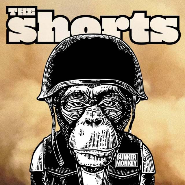 The Shorts - bunker -front