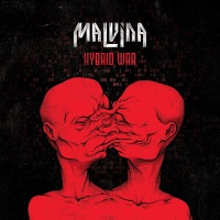 (record review) Malvina-Hybrid War