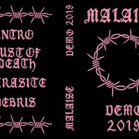 (review) Malaise-Demo 2019(Hardcore For The Losers)