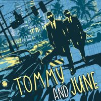 (review) Tommy And June-Tommy And June(Fat Wreck Chords)