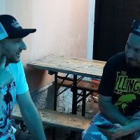(interview) KRANG: Punkrock is family. Closer or more distant family, but it´s family!