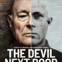 The Devil Next Door:You never know if your neighbour is a war criminal.