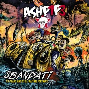 SBANDATI_CD Cover 12x12