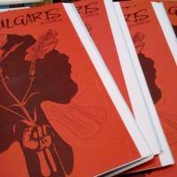 (fanzine)Beta Vulgaris #12 is one of the best fanzines in Croatia.