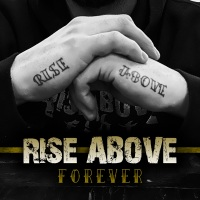 (review) RISE ABOVE-FOREVER (WTF RECORDS)