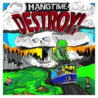 (interview) Hangtime is an undiscovered jewel in punk rock crown!