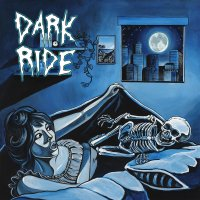 (review) DARK RIDE - Dark Ride e.p.