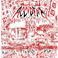 (review) Accident - Hasten Through Decay