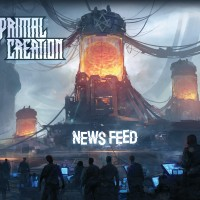 (review) Primal Creation - News Feed