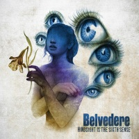 (review) Belvedere - Hindsight Is The Sixth Sense (Thousand Islands Records/Lockjaw Records)